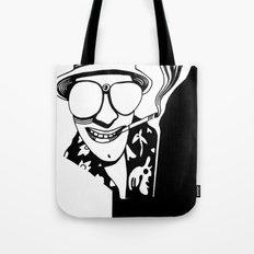 lasvegas Tote Bag