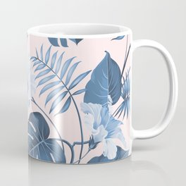 Getting Tropical Coffee Mug