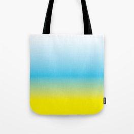 yc fade Tote Bag