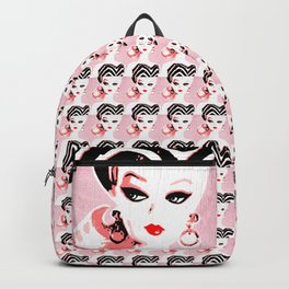 Classic Barbie Backpack