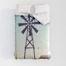 Farmyard Comforters