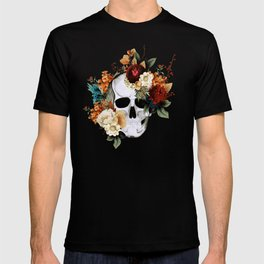 Sugar Skull (Fall) T-shirt
