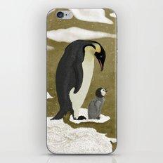 Climate change iPhone & iPod Skin