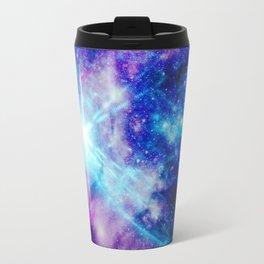 galaxy Nebula Star Travel Mug