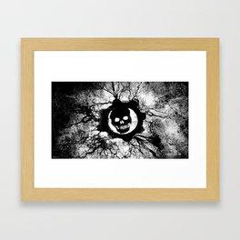 Gears Of War 16 Framed Art Print