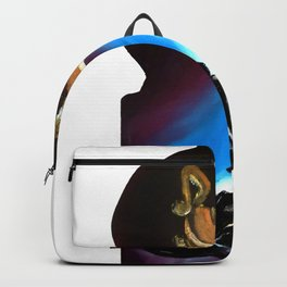 A Whole new World Backpack