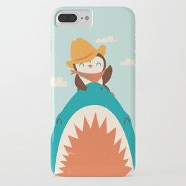 Yeehaw! iPhone Case