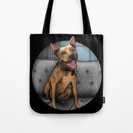 Rocco Tote Bag