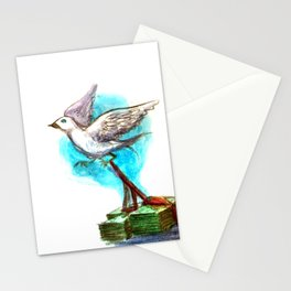Freedom is Not Free Stationery Cards