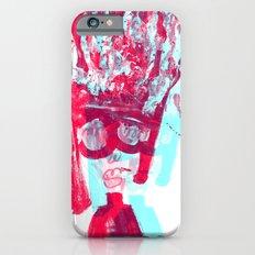 poetrait3 iPhone 6s Slim Case