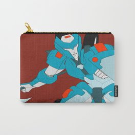 Fighting Chromia Carry-All Pouch