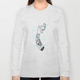 Kinstu Long Sleeve T-shirt
