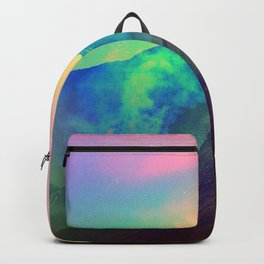 Echoes Of Silence Backpack