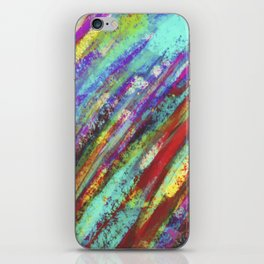 Absolutely marble iPhone Skin