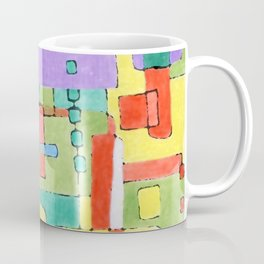 Cocktails in the City Coffee Mug