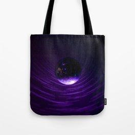 Disco Universe Tote Bag
