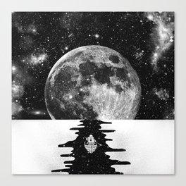 Endless Journey Canvas Print