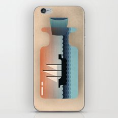 Float On iPhone Skin