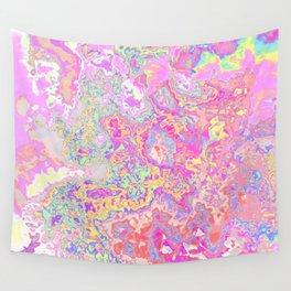 Unicorn Galaxy Wall Tapestry