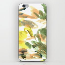 Windy Day iPhone Skin