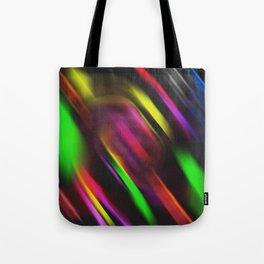 Abstrakt Concept Tote Bag