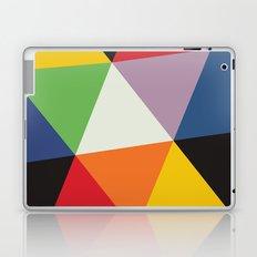 SWISS MODERNISM (MAX BILL) Laptop & iPad Skin