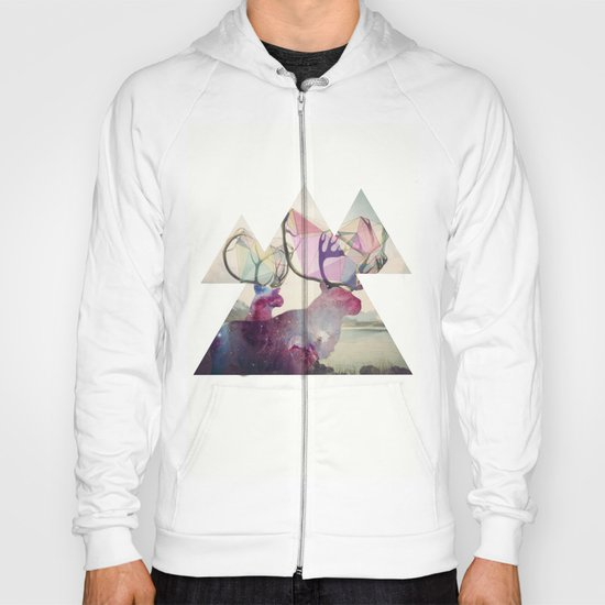 The spirit VI Hoody