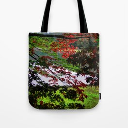 Environ (Japan) Tote Bag