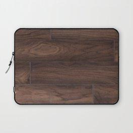 cherry plank Laptop Sleeve