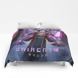 Robo Geisha | Sairento VR Comforters