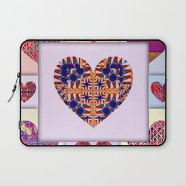 WE ARE BIRDS OF A FEATHER! Laptop Sleeve