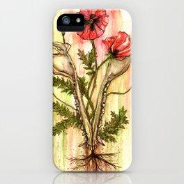 slackjaw iPhone Case