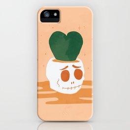 Hoya Kerri iPhone Case