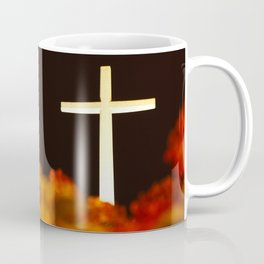 Heaven and Hell Coffee Mug