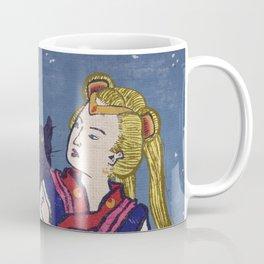 Sailormoon Coffee Mug