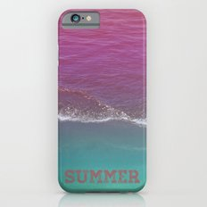 SUMMER Slim Case iPhone 6s