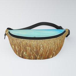 Wheat Field Fanny Pack