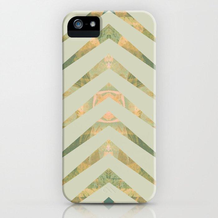 chiak barley iPhone Case
