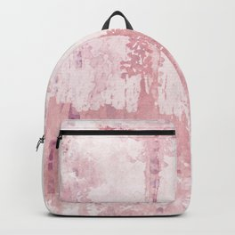 BLUSH OF LIFE Backpack