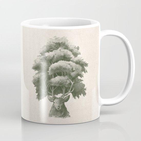 Old Growth  Mug