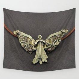 Clockwork Angel Wall Tapestry