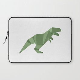 Origami T-Rex Laptop Sleeve