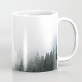 PNW Forest Mountain Adventure IV - 113/365 Coffee Mug