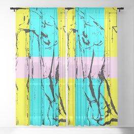 Character Sheer Curtain