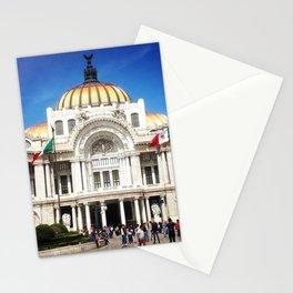 Palacio de Bellas Artes Stationery Cards
