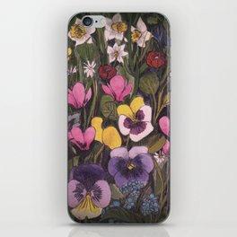 Aprile - April iPhone Skin
