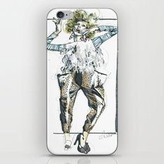 Baggy Trousers iPhone & iPod Skin