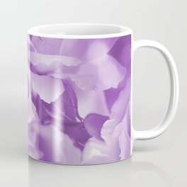 Violet Rose Bouquet For You - Valentine's Day #decor #society6 #homedecor Coffee Mug