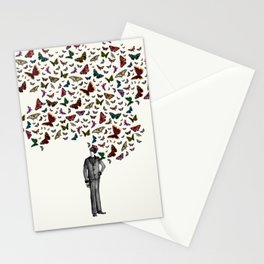 New York City Park Life Stationery Cards