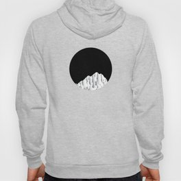 Nightly Mountains Hoody